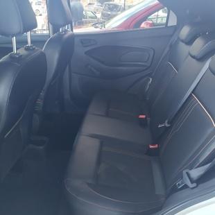 Ford Khckcc7 Ka Hatch Se 1.0