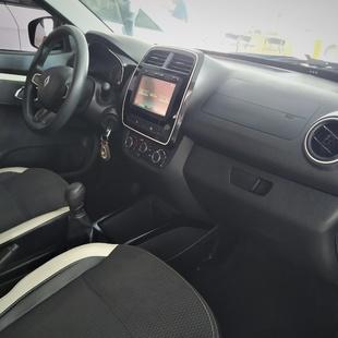 Renault Kwid Intens 1.0 Mt