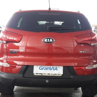 Kia Motors Sportage Lx 2Wd 2.0 16V At Flex