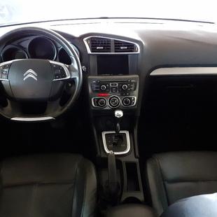 Citroën C4 Lounge 1.6 Tendance 16V 4P At