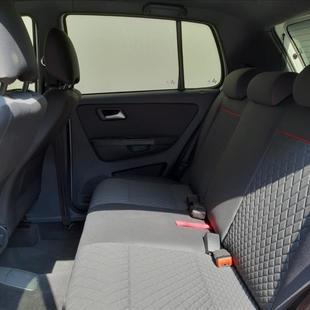 Volkswagen CROSSFOX 1.6 MSI 16V