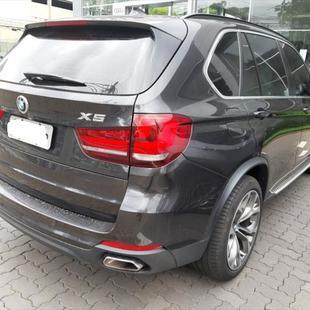 BMW X5 3.0 4X4 30D I6 Turbo