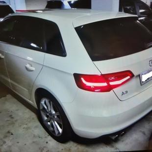 Audi A3 1.8 TFSI Sportback Ambition 16V