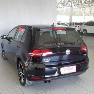 Volkswagen Golf G7 Highline 1.4 Tsi