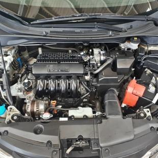 Honda City Exl 1.5 16V Cvt Flex