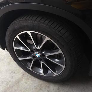 BMW X5 Xdrive 50I 4.4 Bi-Turbo