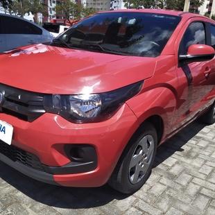 Fiat Mobi 1.0 Evo Like 8V Flex M 4P