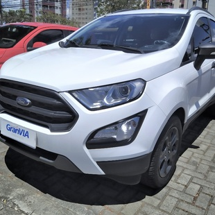 Ford Ecosport Freestyle 1.5 12V At6