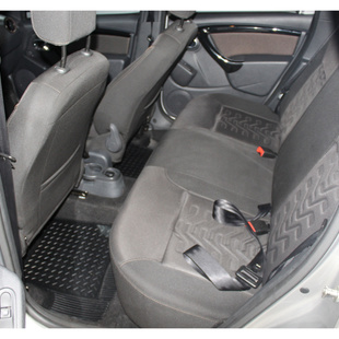 Renault Duster 1.6 16V Sce Flex Dynamique X-Tronic 4P
