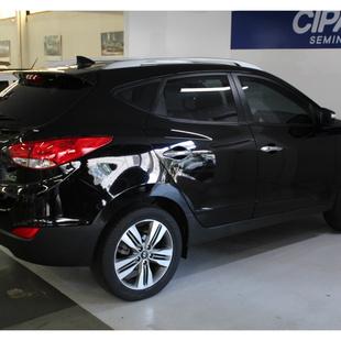 Hyundai Ix35 2.0 Mpfi 16V Flex 4P Automatico