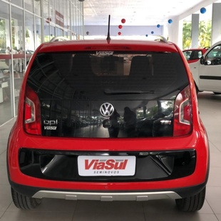 Volkswagen Up Cross 1.0 Mc Flex