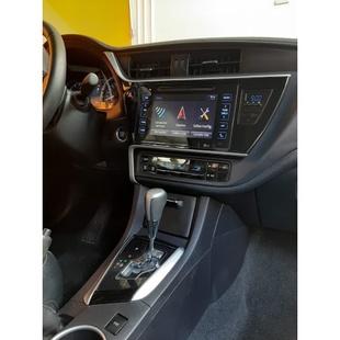 Toyota Corolla Xei 2.0 16V Cvt Flex