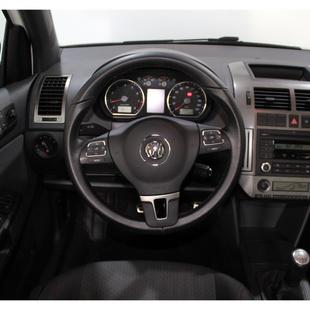 Volkswagen Polo 1.6 Mi Sportline 8V Flex 4P Manual