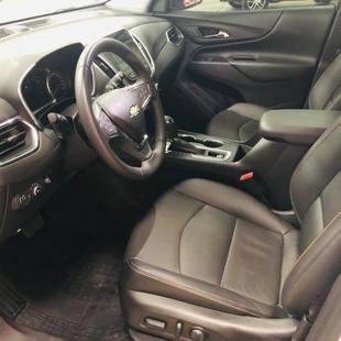 Chevrolet EQUINOX 2.0 16V TURBO GASOLINA LT AUTOMATICO-