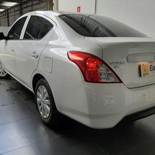 Nissan Versa 1.0 12V Flexstart