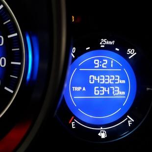 Honda Wr-V 1.5 16V Flexone Ex Cvt 4P