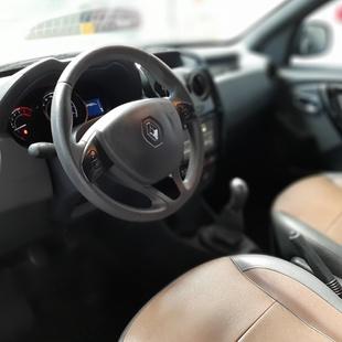 Renault Duster Dynamique 1.6 16V Hiflex