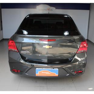 Chevrolet Prisma 1.4 Mpfi Ltz 8V Flex 4P Manual