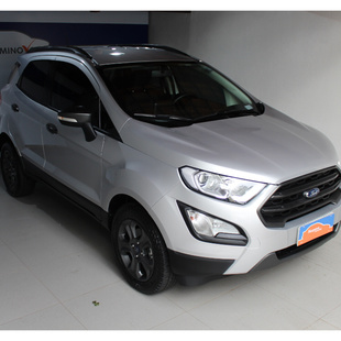 Ford Ecosport 1.5 Ti-Vct Flex Freestyle Manual 4P