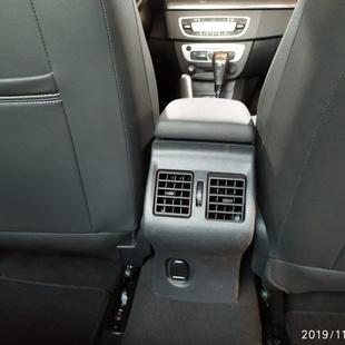 Renault Fluence 2.0 Dynamique Plus 16V Flex 4P Automatico