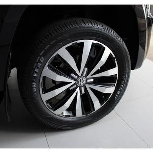 Volkswagen Amarok 2.0 Highline Extreme 4X4 Cd 16V Turbo Intercooler Die 4P