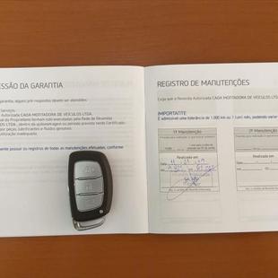 Hyundai TUCSON 1.6 16V T-GDI GASOLINA LIMITED ECOSHIFT