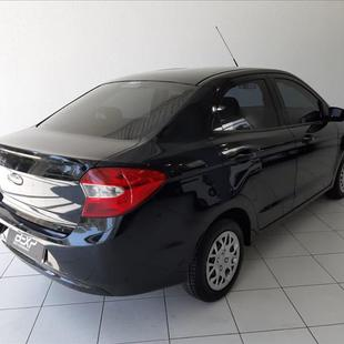 Ford KA + 1.0 SE Plus 12V