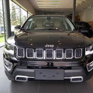 Jeep COMPASS 2.0 16V Limited 4X4
