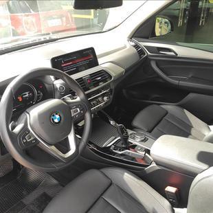 BMW X3 2.0 16V X Line20i