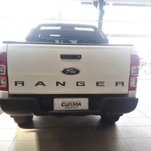 Ford Ranger Cd Xls 4X4 2.2 At
