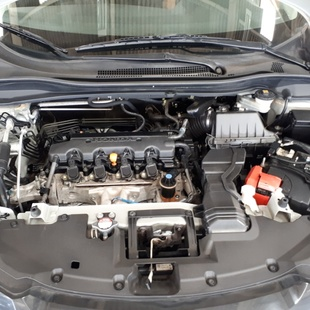 Honda Hr-V Tourning 1.8 Flex 16V At