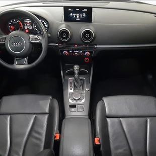 Audi A3 1.8 TFSI Sedan Ambition 20V 180cv