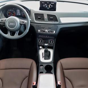 Audi Q3 1.4 TFSI Prestige Plus S Tronic