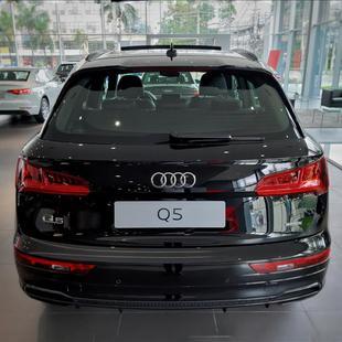 Audi Q5 2.0 TFSI Black S Tronic