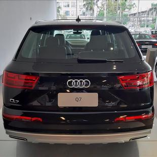 Audi Q7 3.0 TDI V6 24V Performance