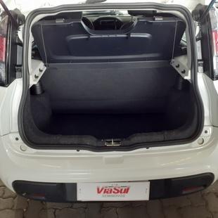 Fiat Uno Evo Drive 1.0 Flex