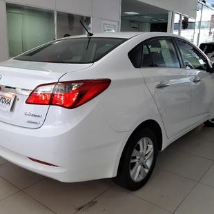Hyundai Hb20S Premium 1.6 16V At Flex