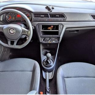 Volkswagen Gol Tl Mc 1.0 S