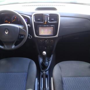 Renault Sandero Expression 1.6 Sce Flex 4P