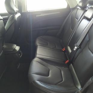 Ford Fusion Titanium Fwd 2.0 16V Gtdi At