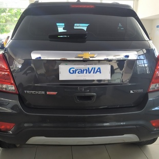 Chevrolet Tracker 1.4 16V Tb Premier Flex At
