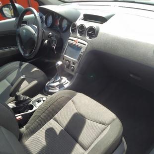 Peugeot 308 Hatch Allure 2.0 16V Flex At