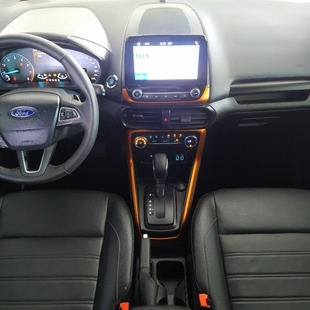 Ford Ecosport 2.0 Direct Stm4 Flex At 4P