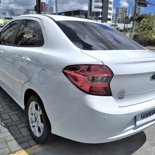 Ford Ka Sel 1.5 16V Flex