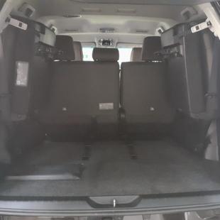 Toyota HILUX SW4 2.8 SRX 4X4 7 LUGARES 16V TURBO INTERCOOLER DIESEL 4P AUTOMATICO