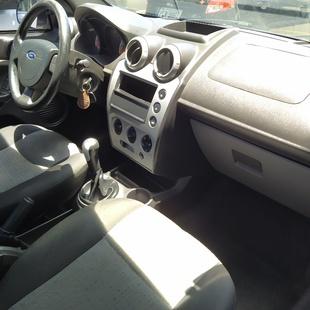 Ford Fiesta Rocam Sedan Class 1.6 8V F