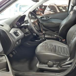 Chevrolet Onix 1.4 Mt Ltz 8V 4P Flex