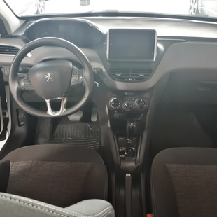 Peugeot 208 Inconsert Allure 1.5 8V Flex