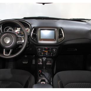Jeep Compass 2.0 16V Flex Sport Automatico 4P