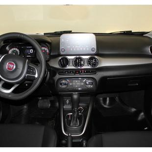 Fiat Argo 1.8 E.Torq Flex Precision At6 4P